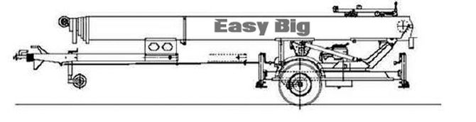 Technical drawing Easy Big WH